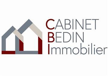 Nouveau Logo Cabinet Bedin