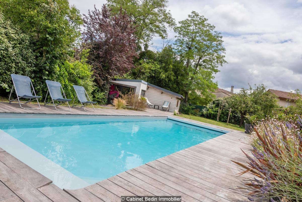 acheter Maison 7 pieces Bruges 5 chambres