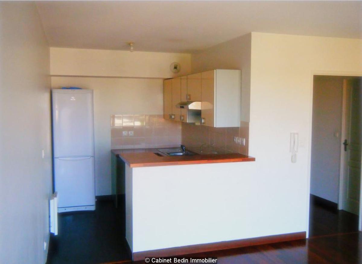 Achat appartement 2 pieces eysines 1 chambre