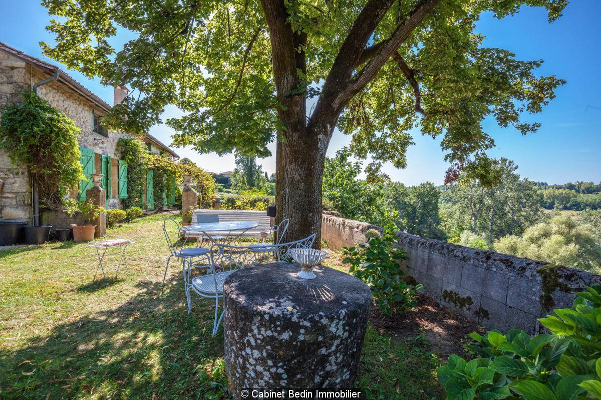 Vente Maison 8 pieces St Emilion 5 chambres