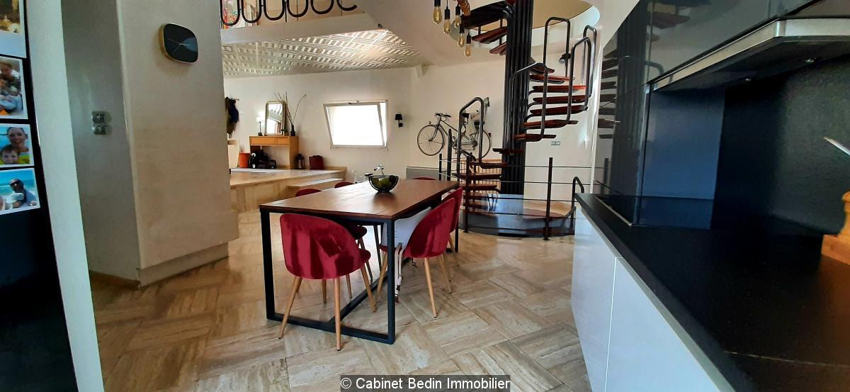 Acheter maison 6 pieces st emilion 4 chambres