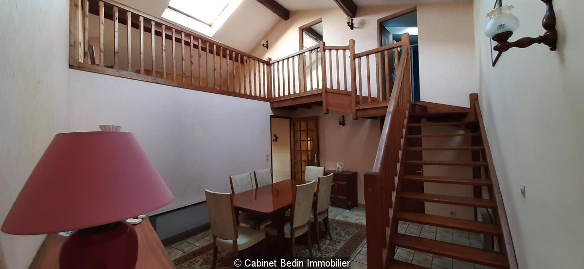 Vente maison t3 bordeaux 1 chambre