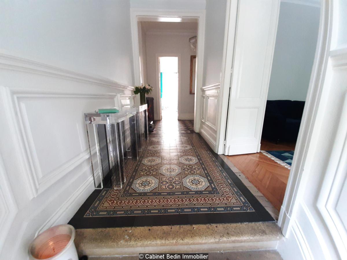 Vente Maison Bordeaux 4 chambres
