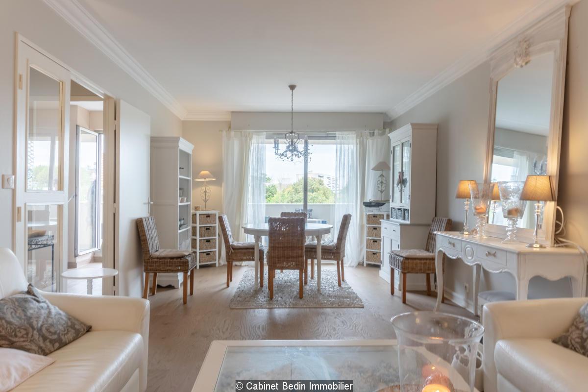 Acheter appartement t4 bordeaux 3 chambres