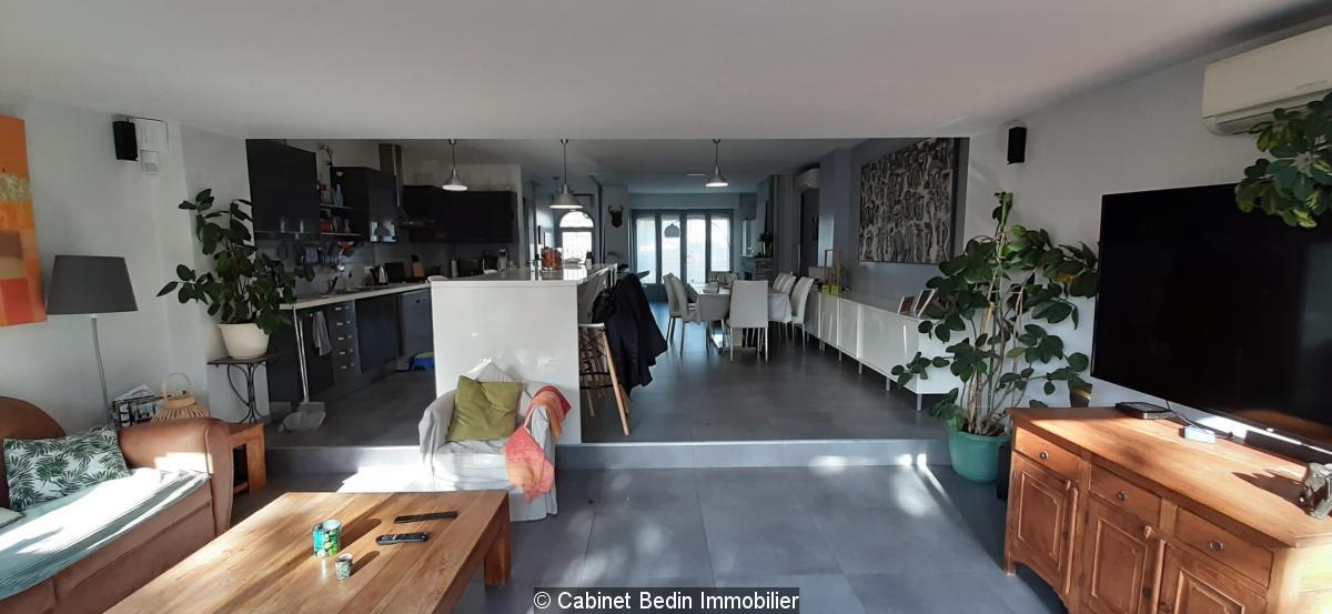 Achat maison t3 bordeaux 2 chambres