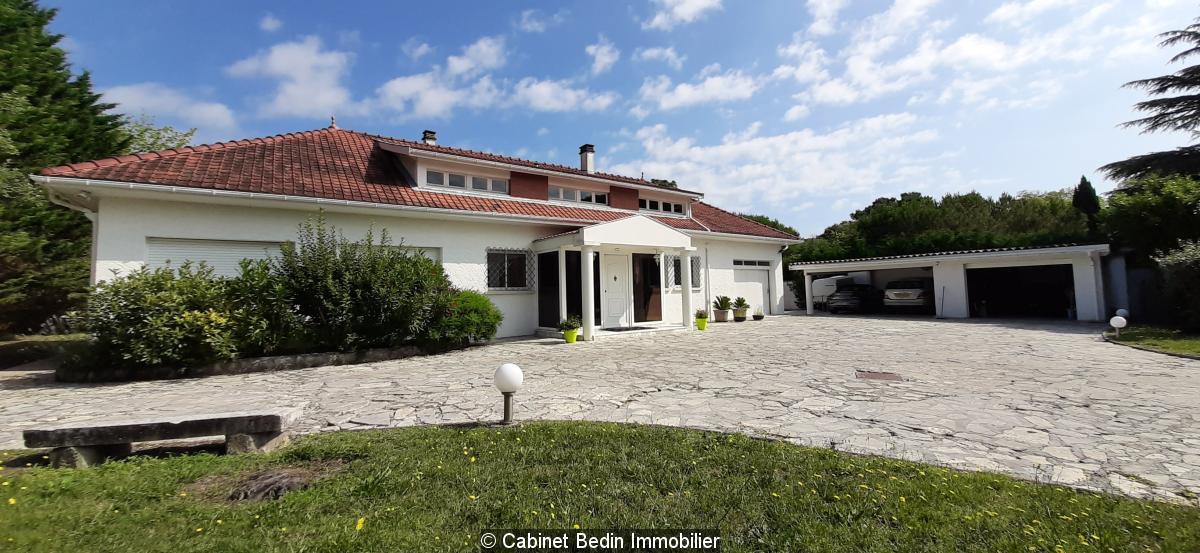 Acheter maison 7 pieces blanquefort 5 chambres