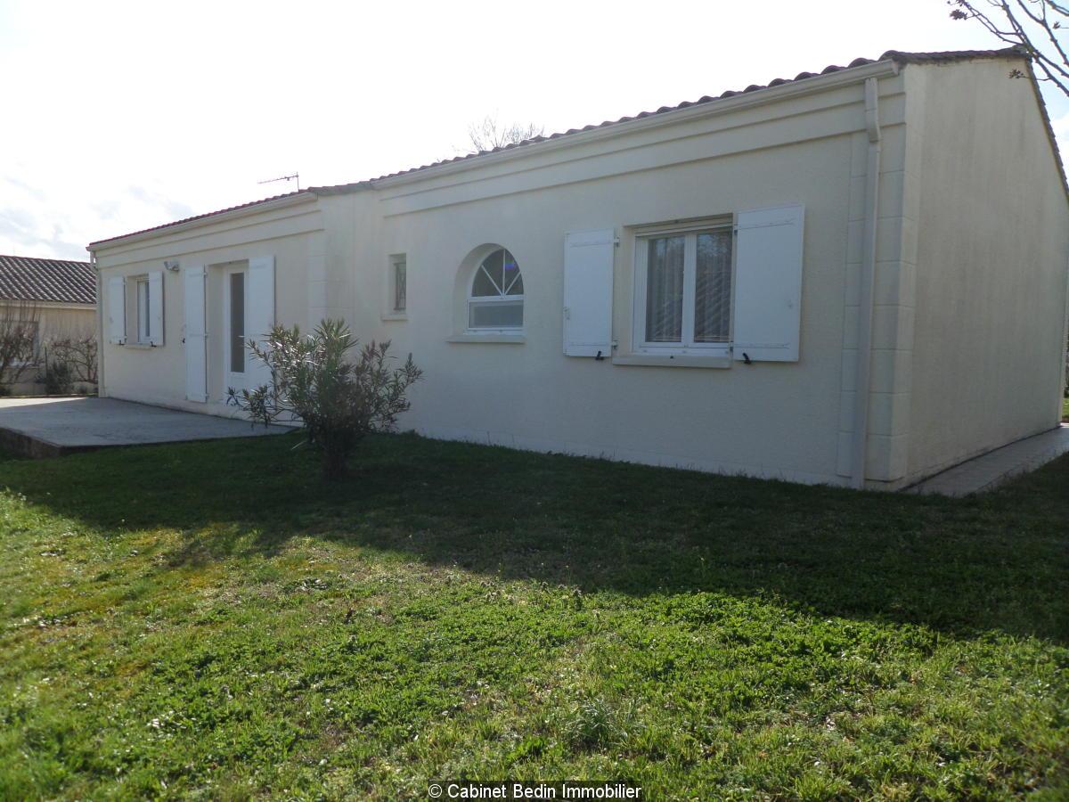 Vente maison t5 blanquefort 3 chambres