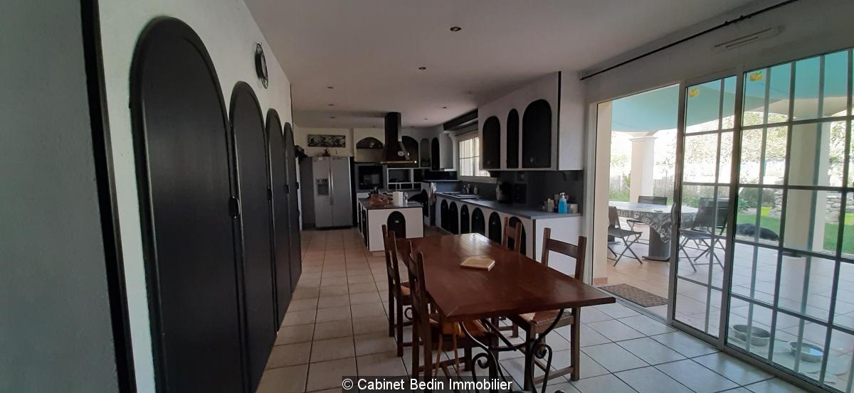 Acheter maison t5 cezac 3 chambres