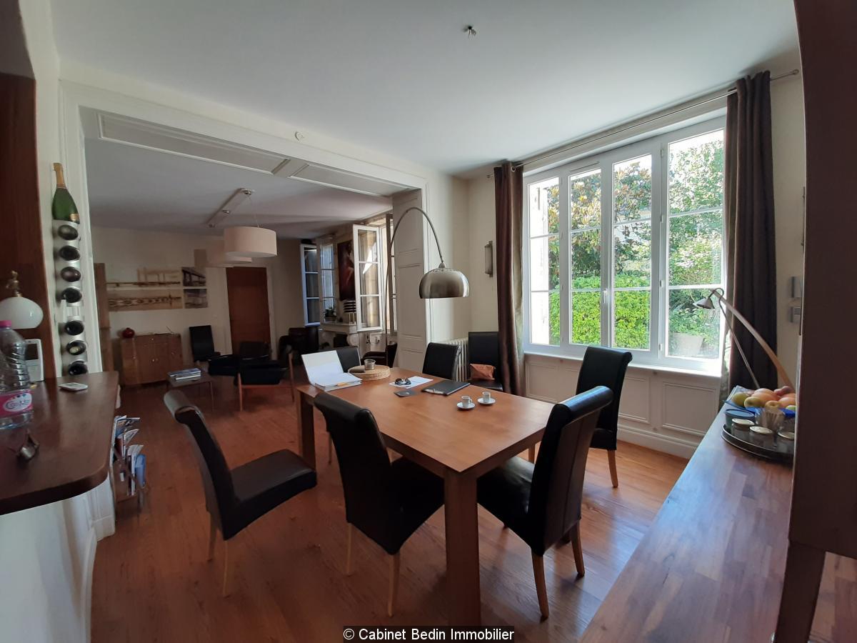acheter Maison 9 pieces Cavignac 4 chambres