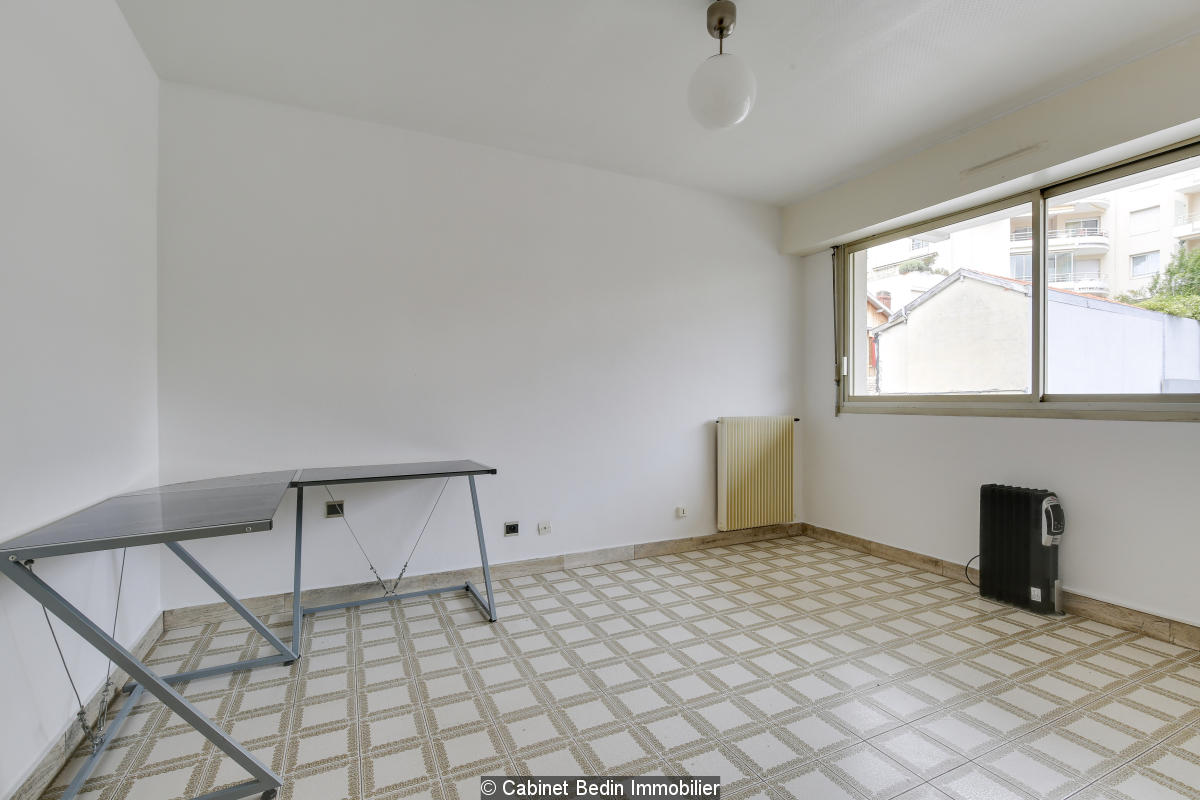 Vente appartement t1 arcachon 1 chambre