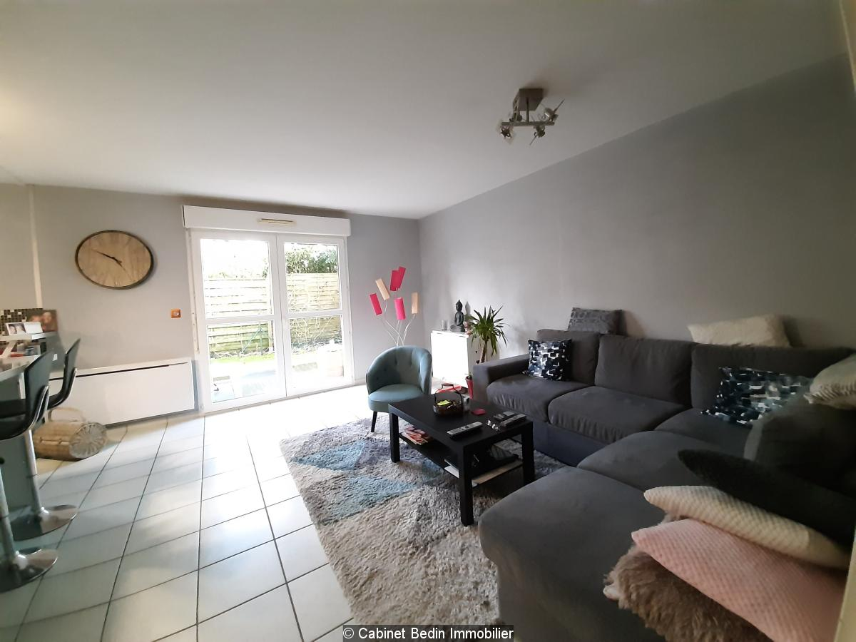 Vente appartement t2 biscarrosse 1 chambre