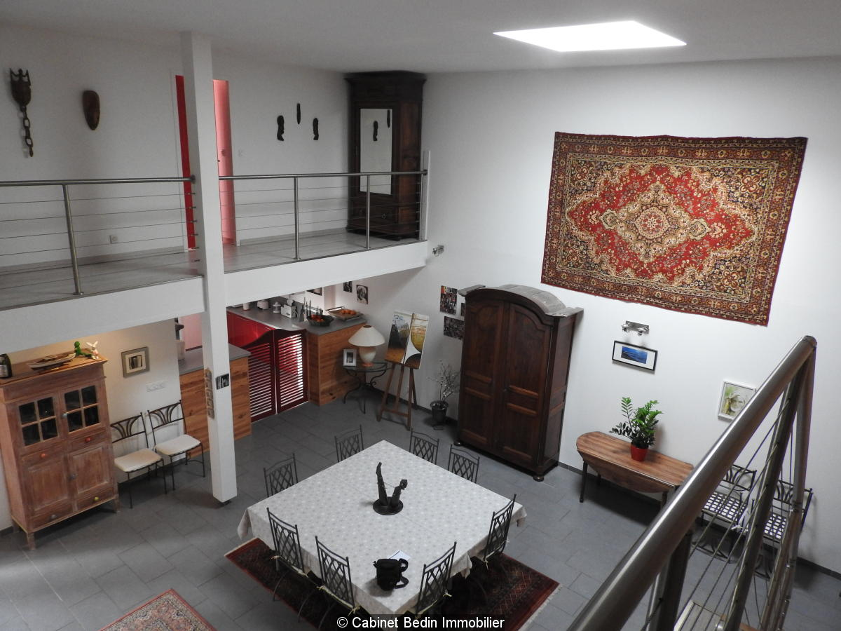 Achat Maison 8 pièces Andernos Les Bains 6 chambres