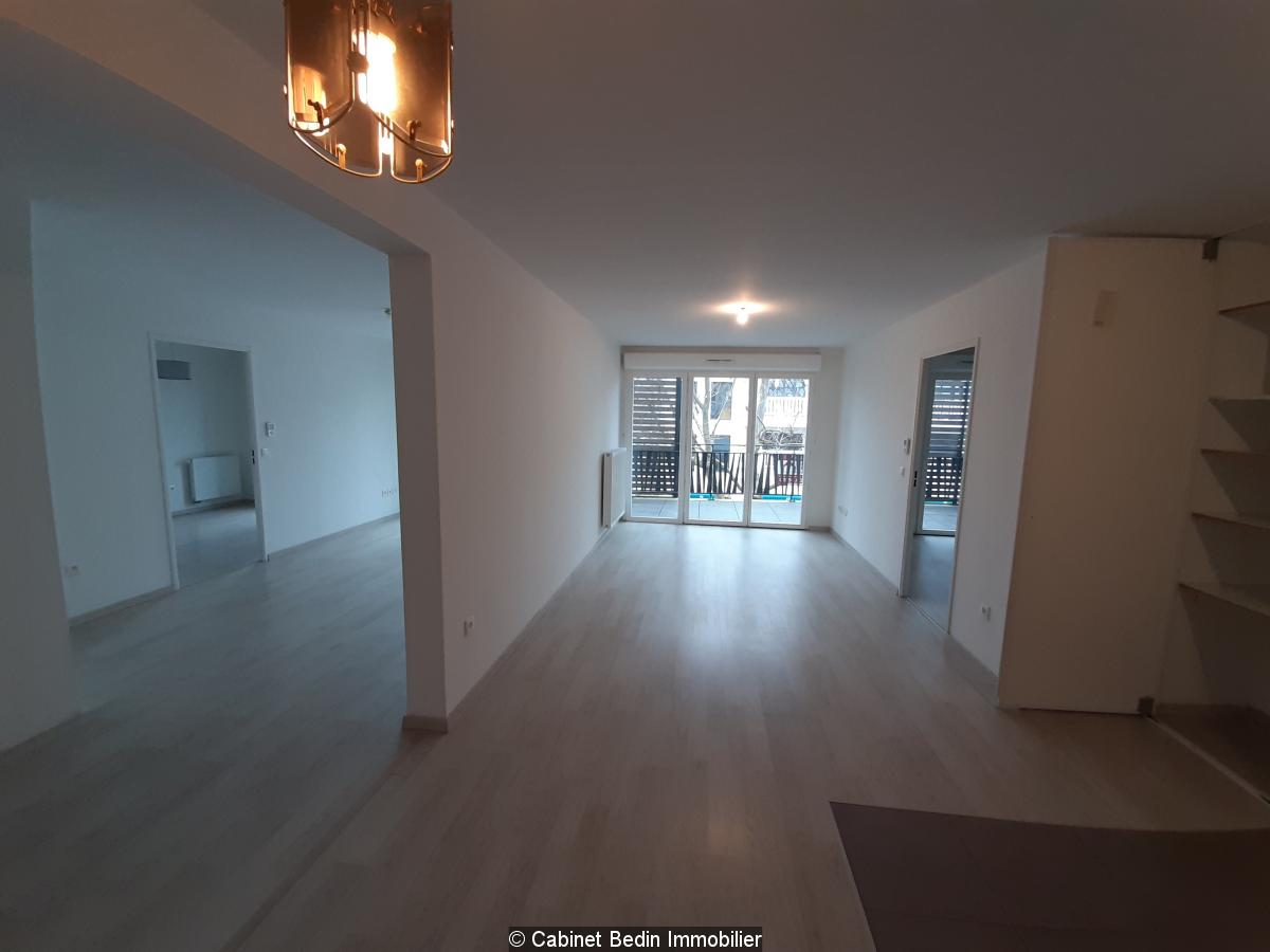 Acheter appartement t4 andernos les bains 2 chambres