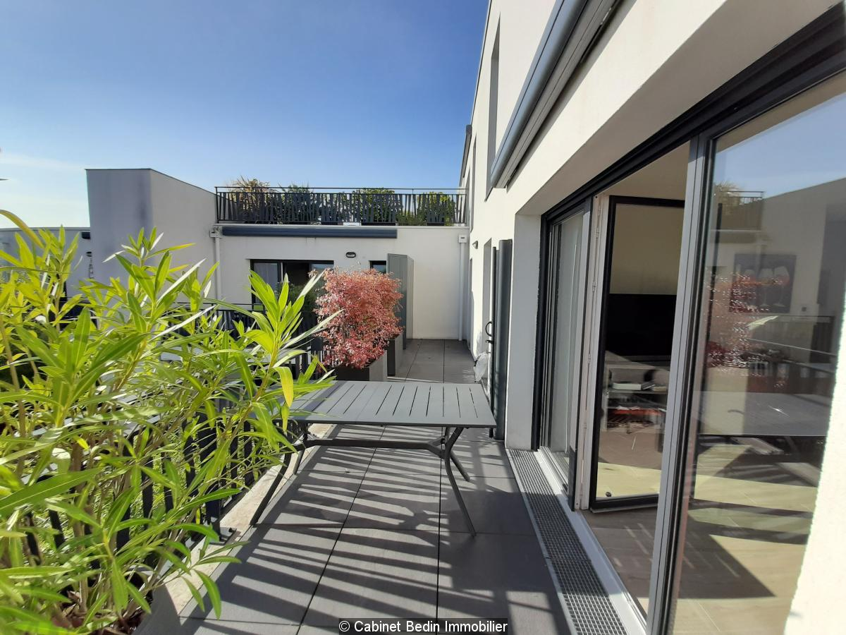 Achat appartement t3 andernos les bains 2 chambres