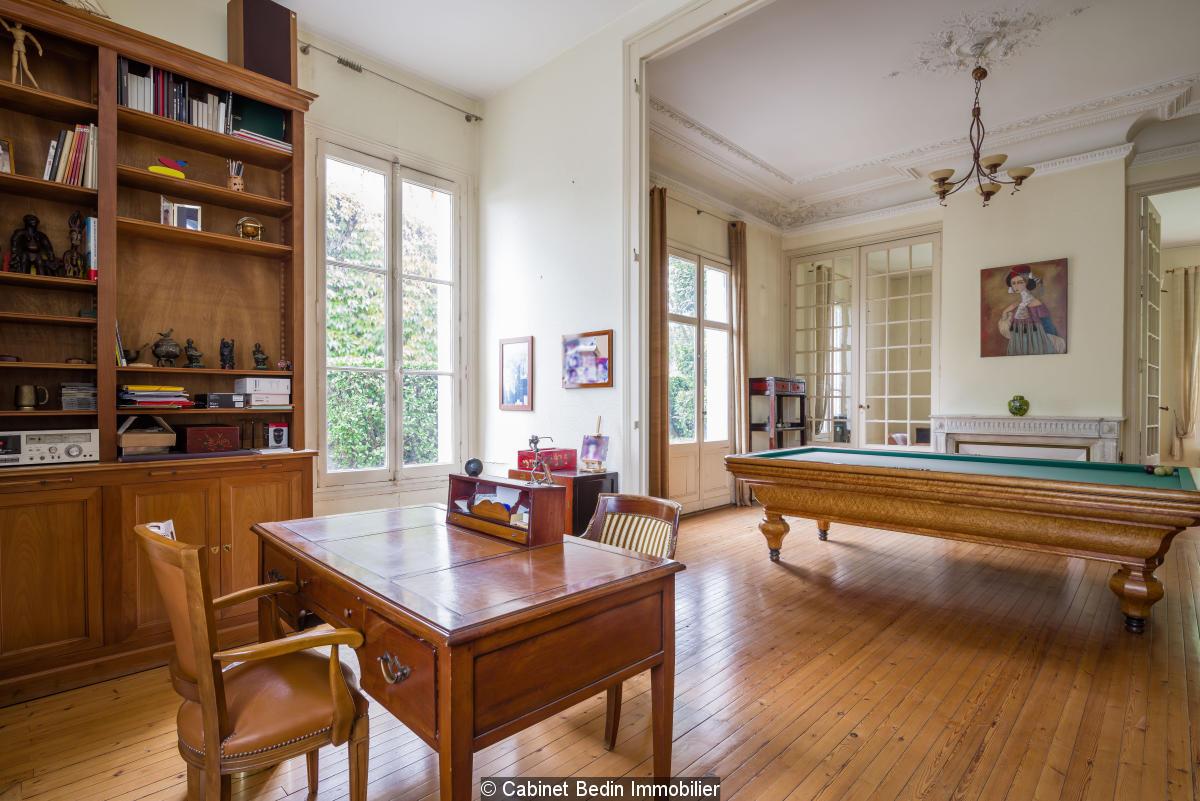 Bordeaux eglise sainte genevieve