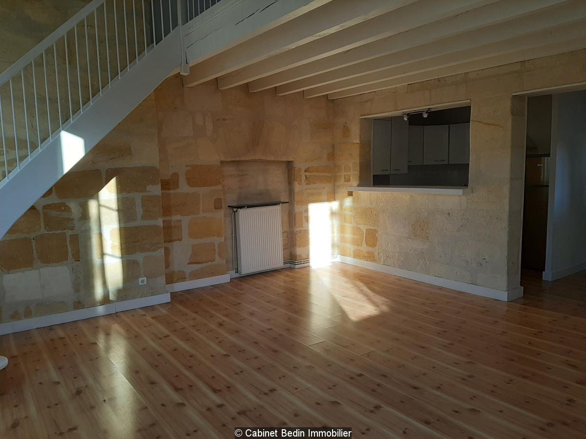 Vente appartement t4 bordeaux 2 chambres