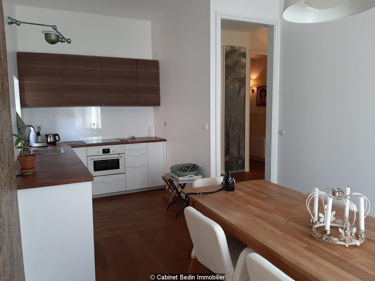 Achat Appartement T5 Bordeaux 3 chambres