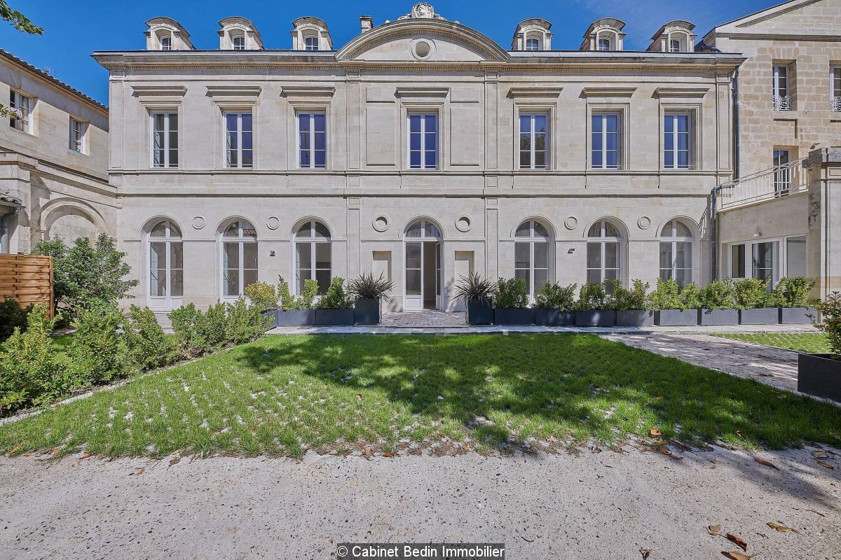 Achat appartement t3 libourne 2 chambres