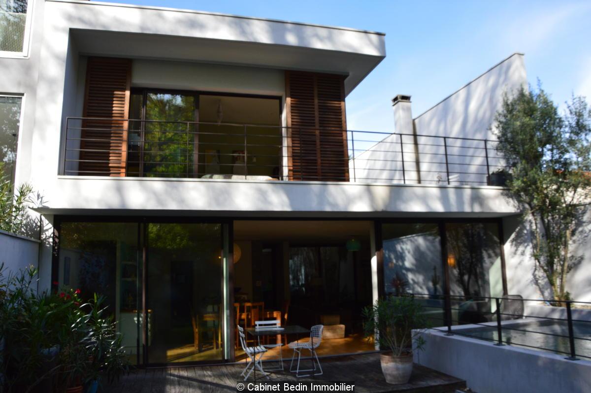 acheter Maison T4 Le Bouscat 3 chambres