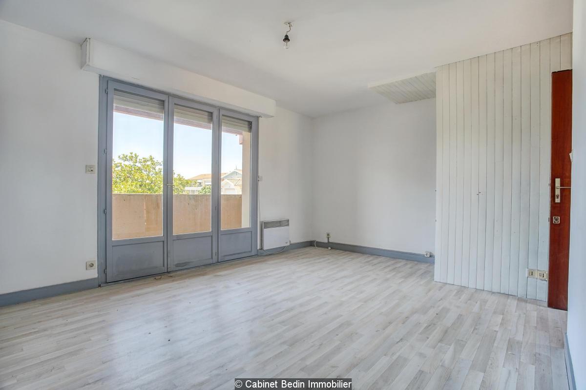 Acheter appartement t1 biscarrosse
