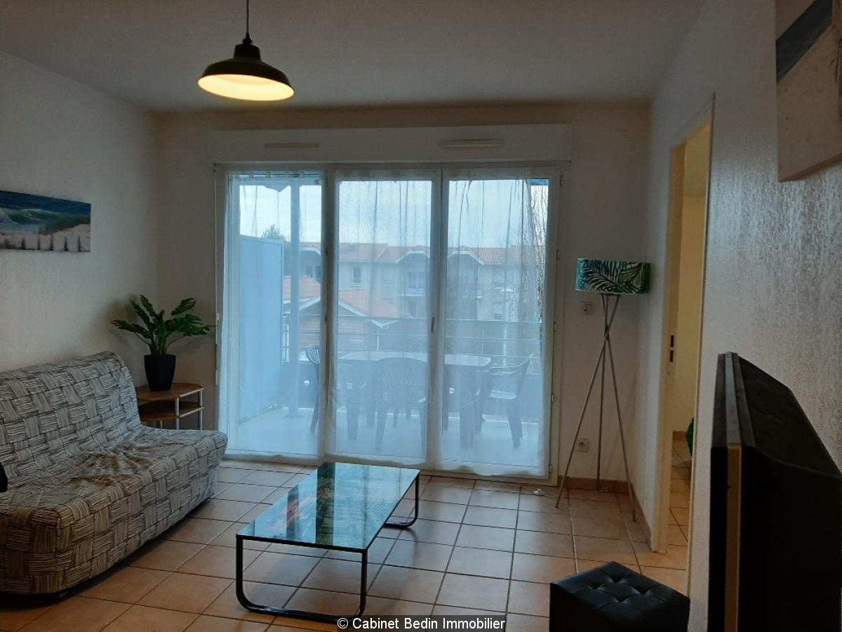 Appartement residence securisee