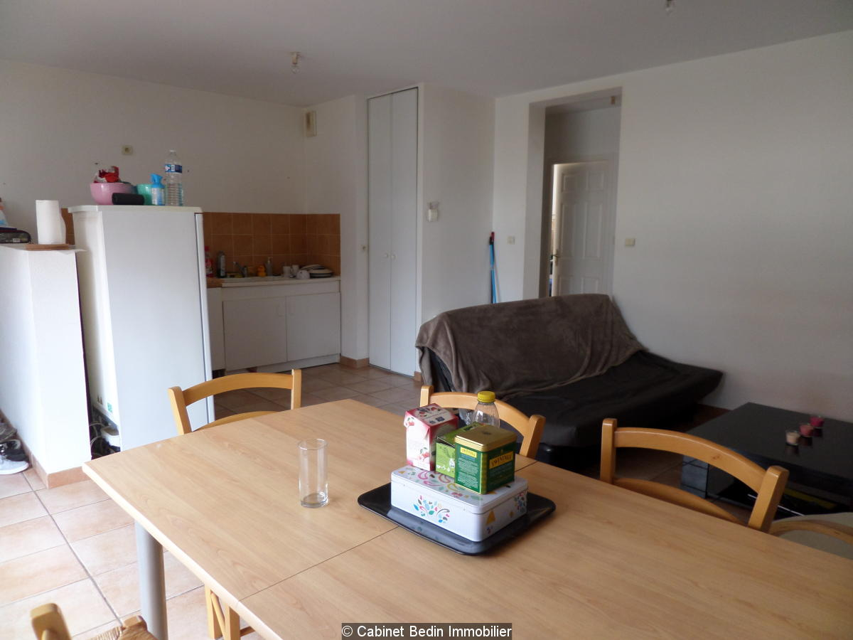 Achat appartement t3 biscarrosse plage 2 chambres