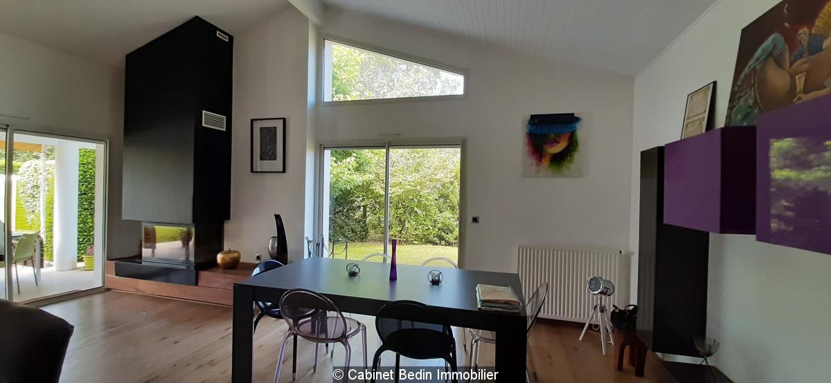 Acheter maison t3 biganos 2 chambres