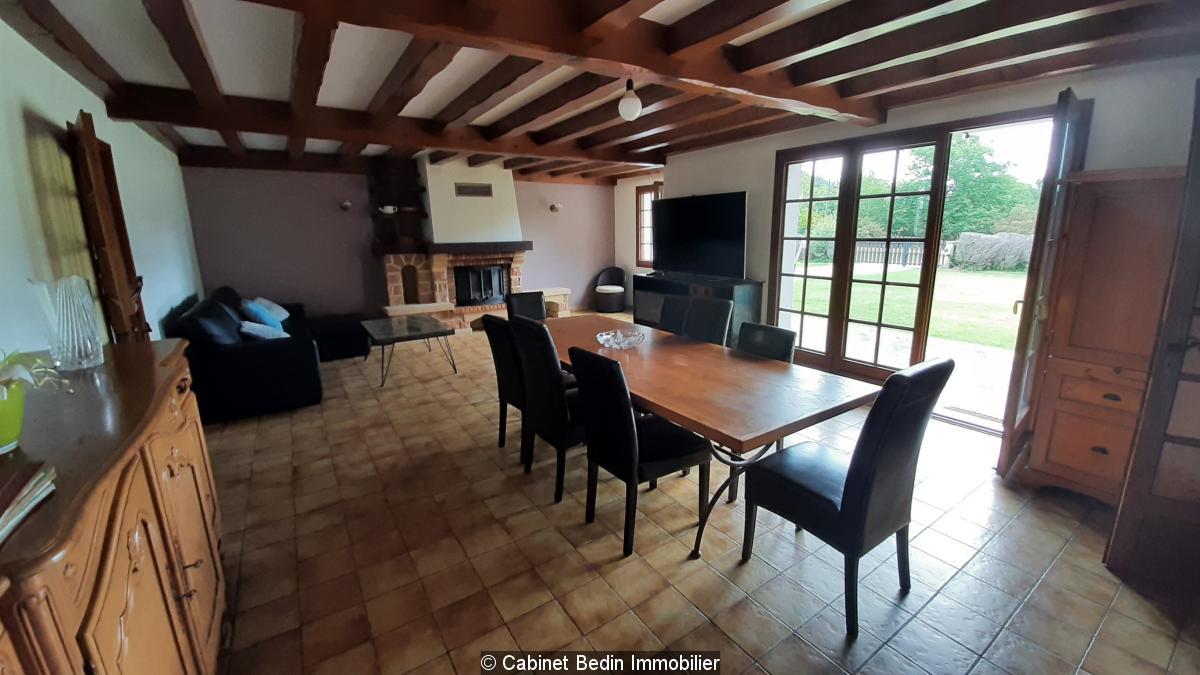 Vente maison t4 biganos 3 chambres