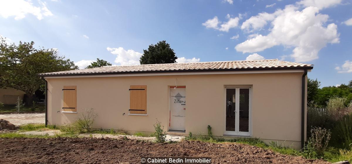 Vente maison t4 arveyres 3 chambres