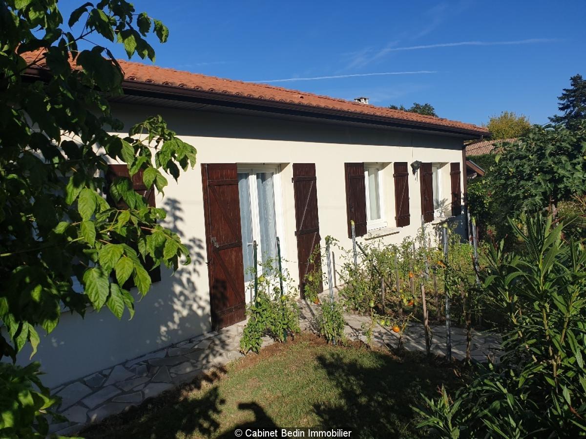 Achat maison 7 pièces st sulpice et cameyrac 4 chambres