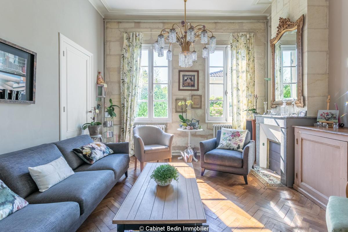 acheter Maison 7 pieces Gradignan 5 chambres