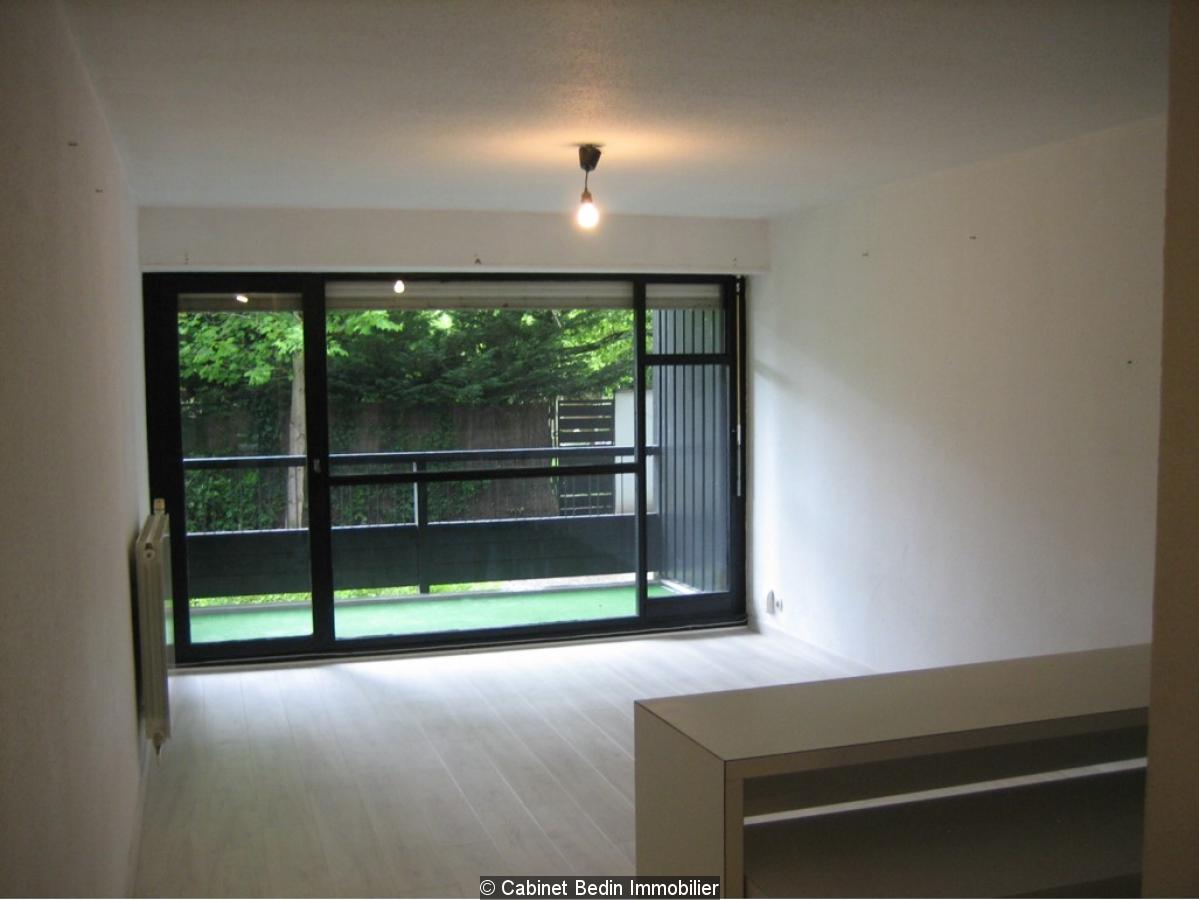 Achat appartement t1 talence 1 chambre