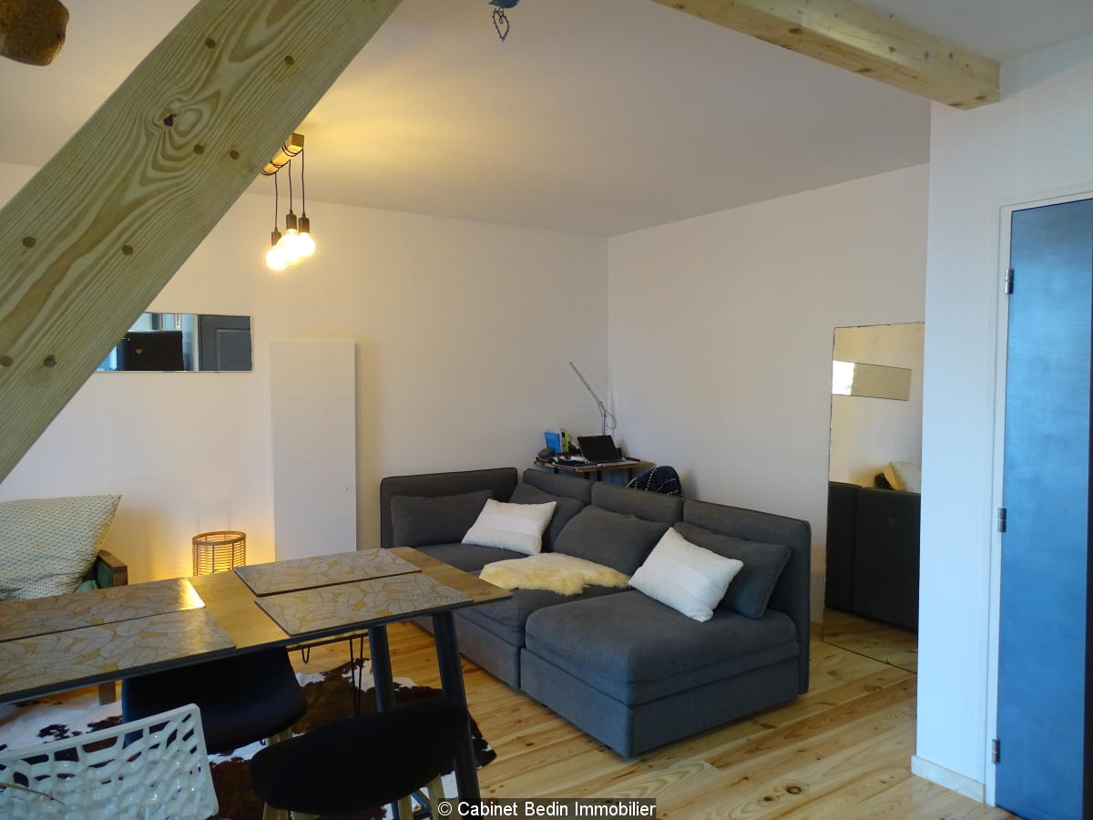Achat appartement t4 ares 2 chambres