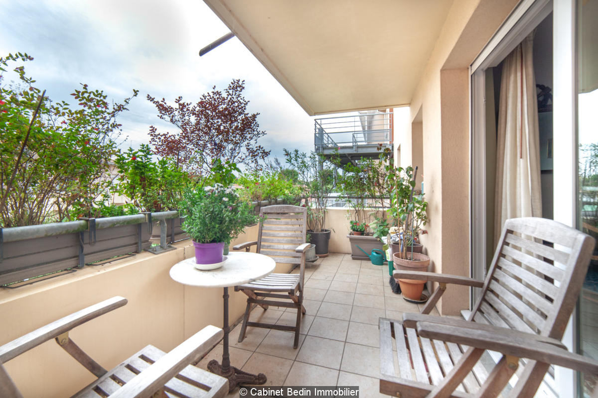 Vente appartement t5 ares 4 chambres