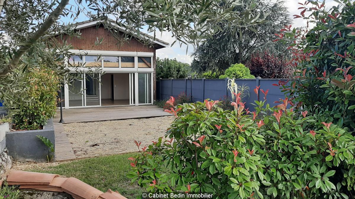 Acheter maison t4 targon 2 chambres
