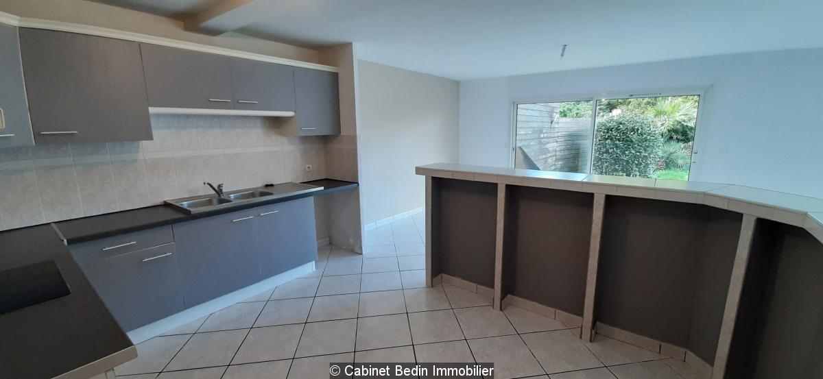 Achat appartement t3 merignac 2 chambres