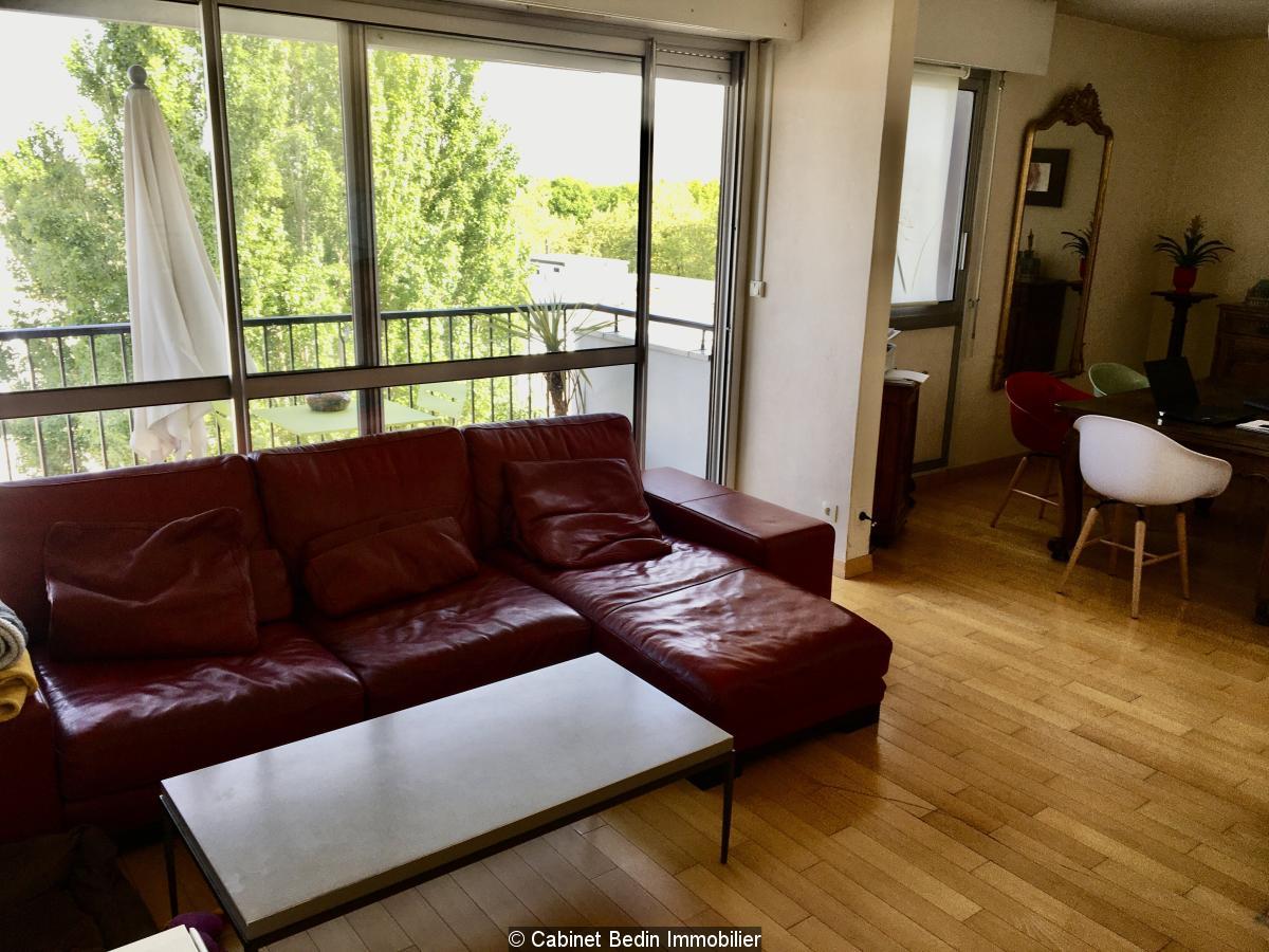 Acheter appartement t4 merignac 3 chambres