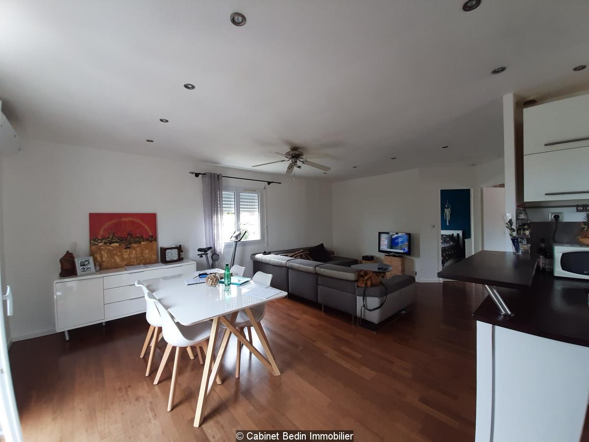 Achat appartement t3 st medard en jalles 2 chambres