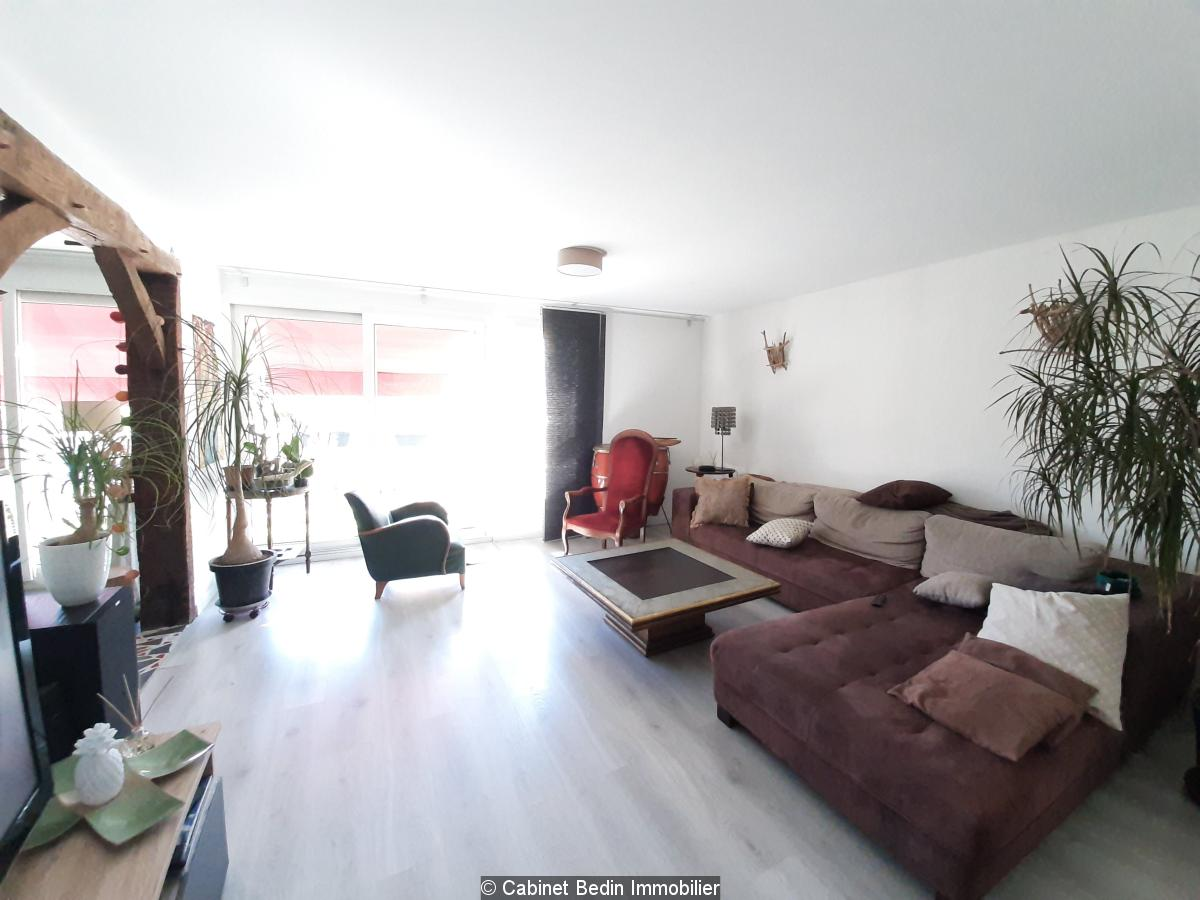 Achat appartement 6 pièces dax 3 chambres