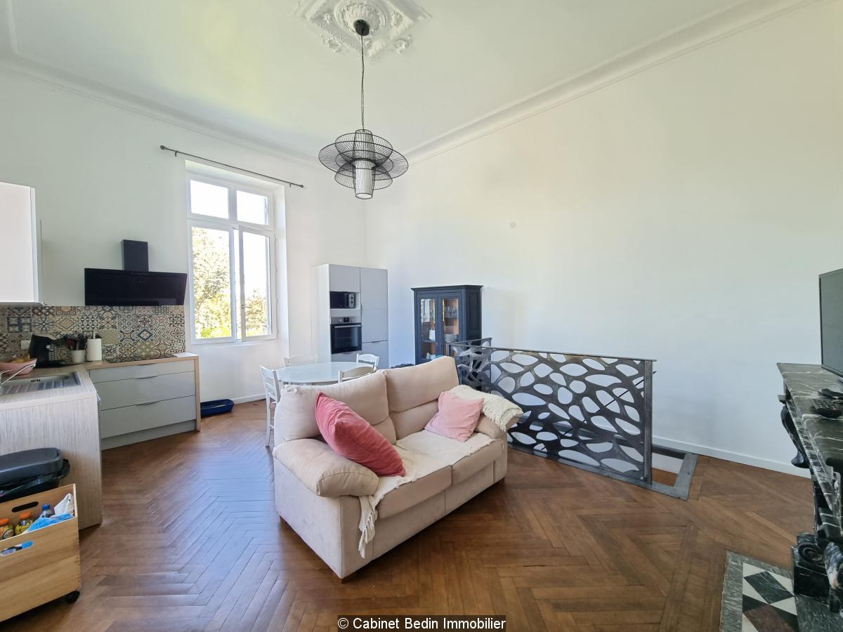 Acheter appartement t4 dax 1 chambre
