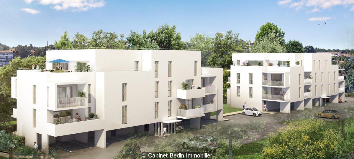 Achat appartement t3 blanquefort 2 chambres