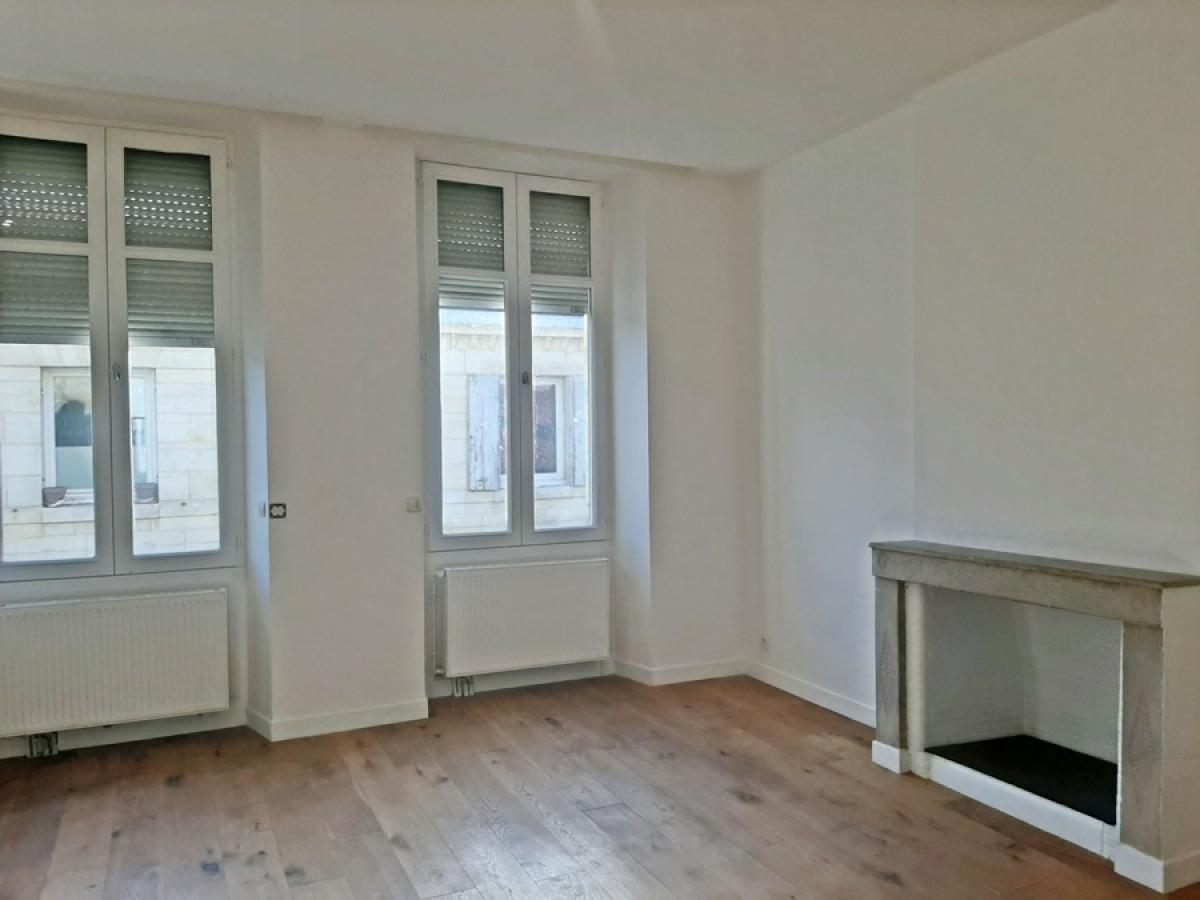 Achat appartement 3 pieces bordeaux 2 chambres