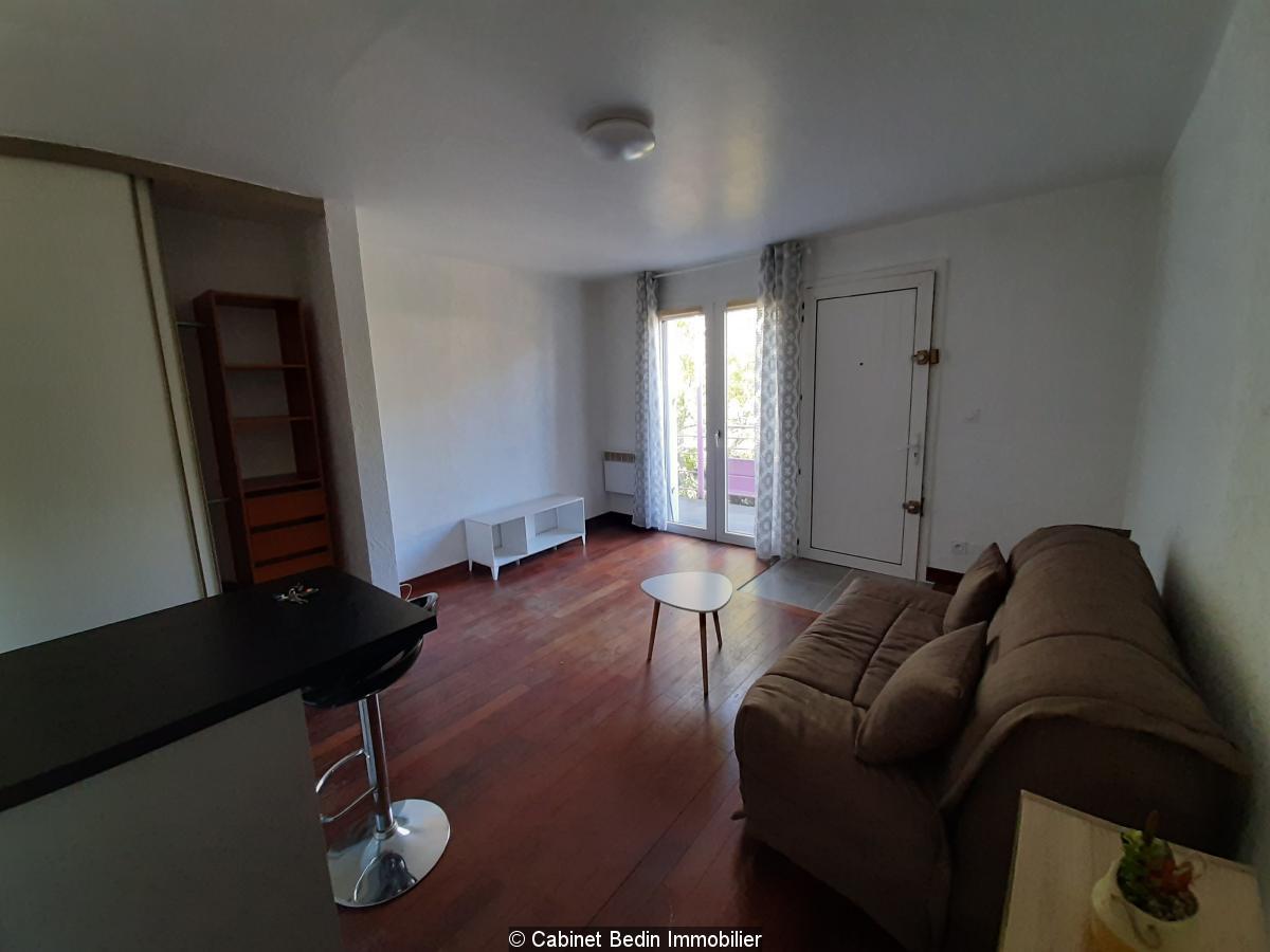 Vente appartement t1 toulouse 1 chambre