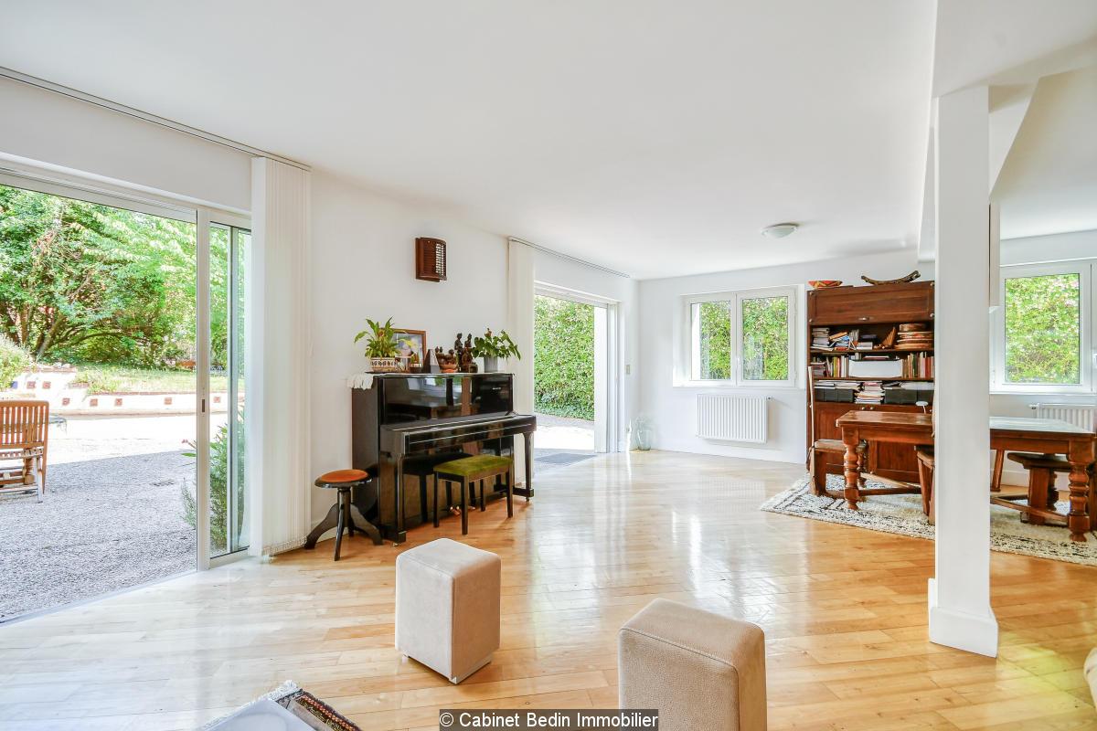 acheter Maison 8 pieces Toulouse 5 chambres