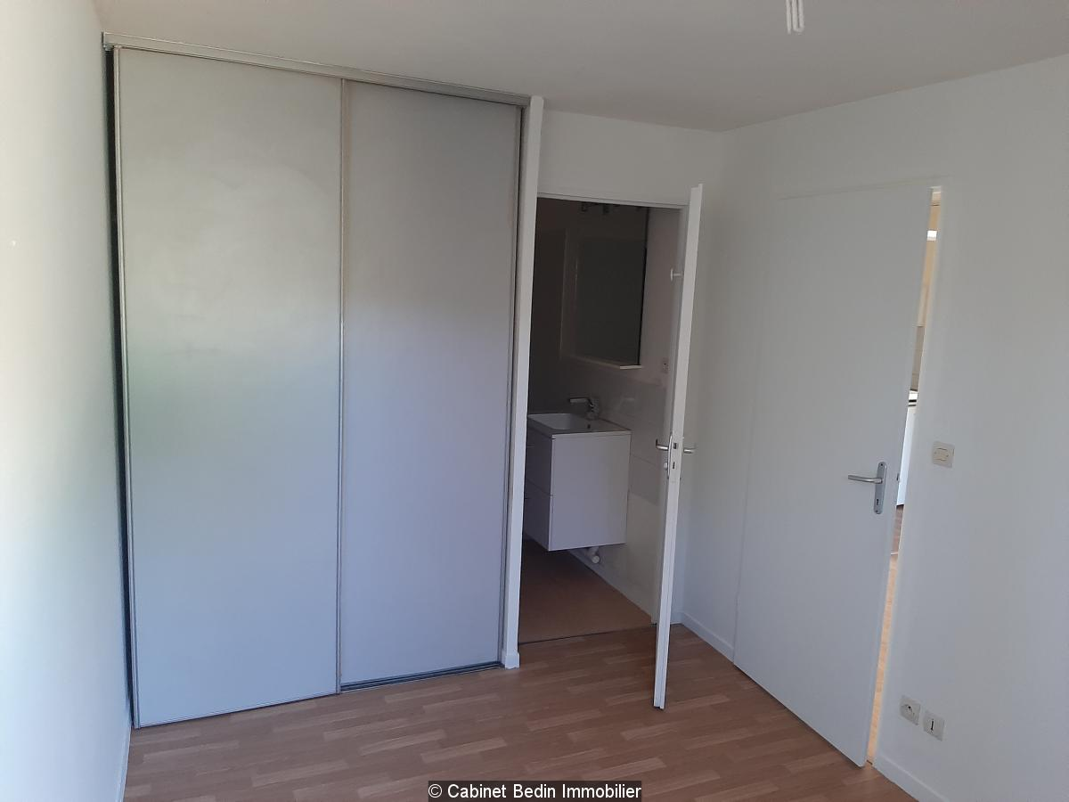 Achat appartement 2 pieces toulouse 1 chambre
