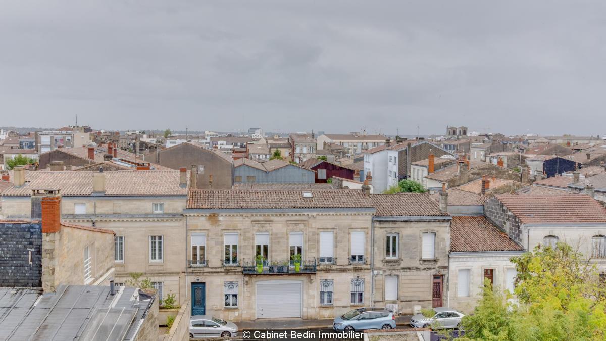 Bordeaux saint-genes