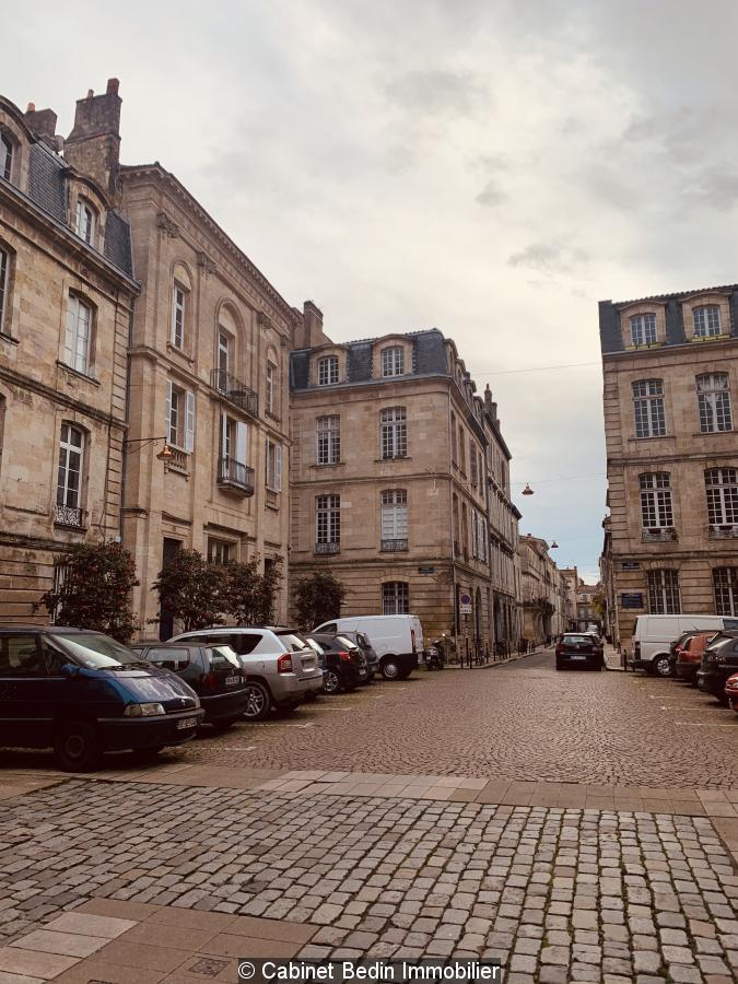 Bordeaux saint michel
