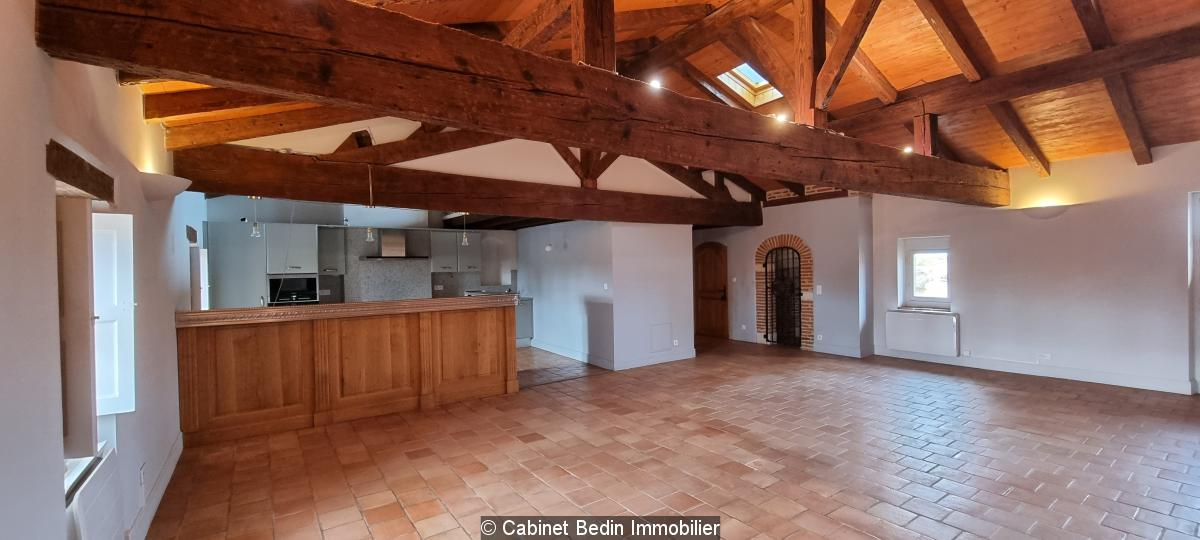 acheter Appartement T3 Toulouse 2 chambres