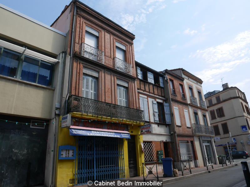 Agence immobili re toulouse st cyprien cabinet bedin immobilier - Cabinet bedin immobilier ...