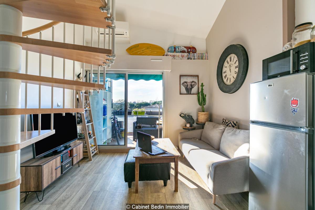 Achat appartement t2 st paul les dax 1 chambre